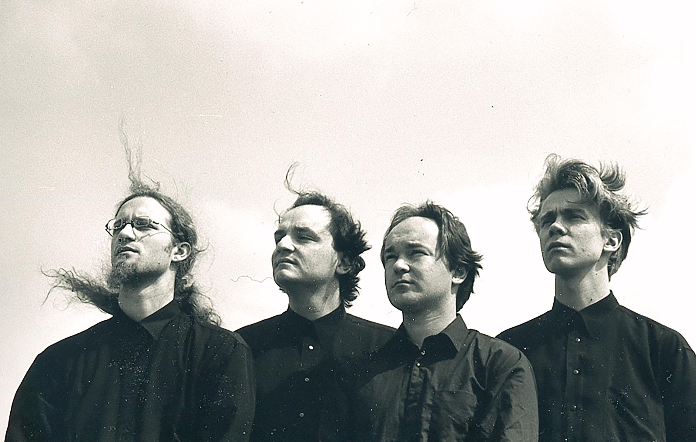 ARTE Quartett Münchenstein 1995