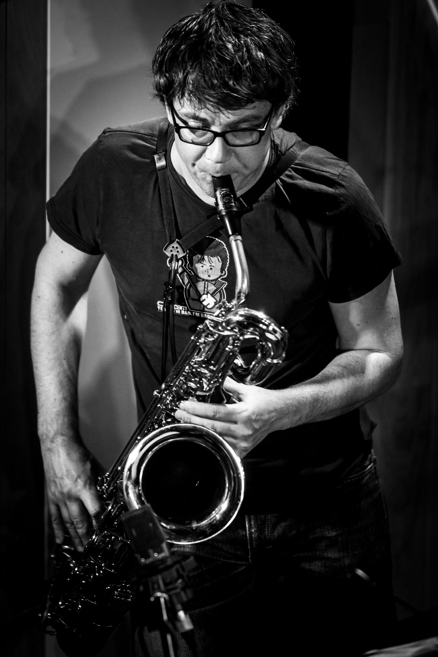 Beat Kappeler Budapest 2015