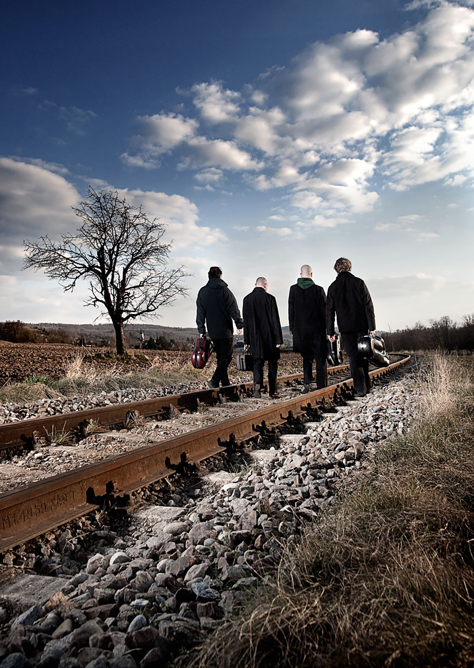 ARTE Quartett Kandern 2009