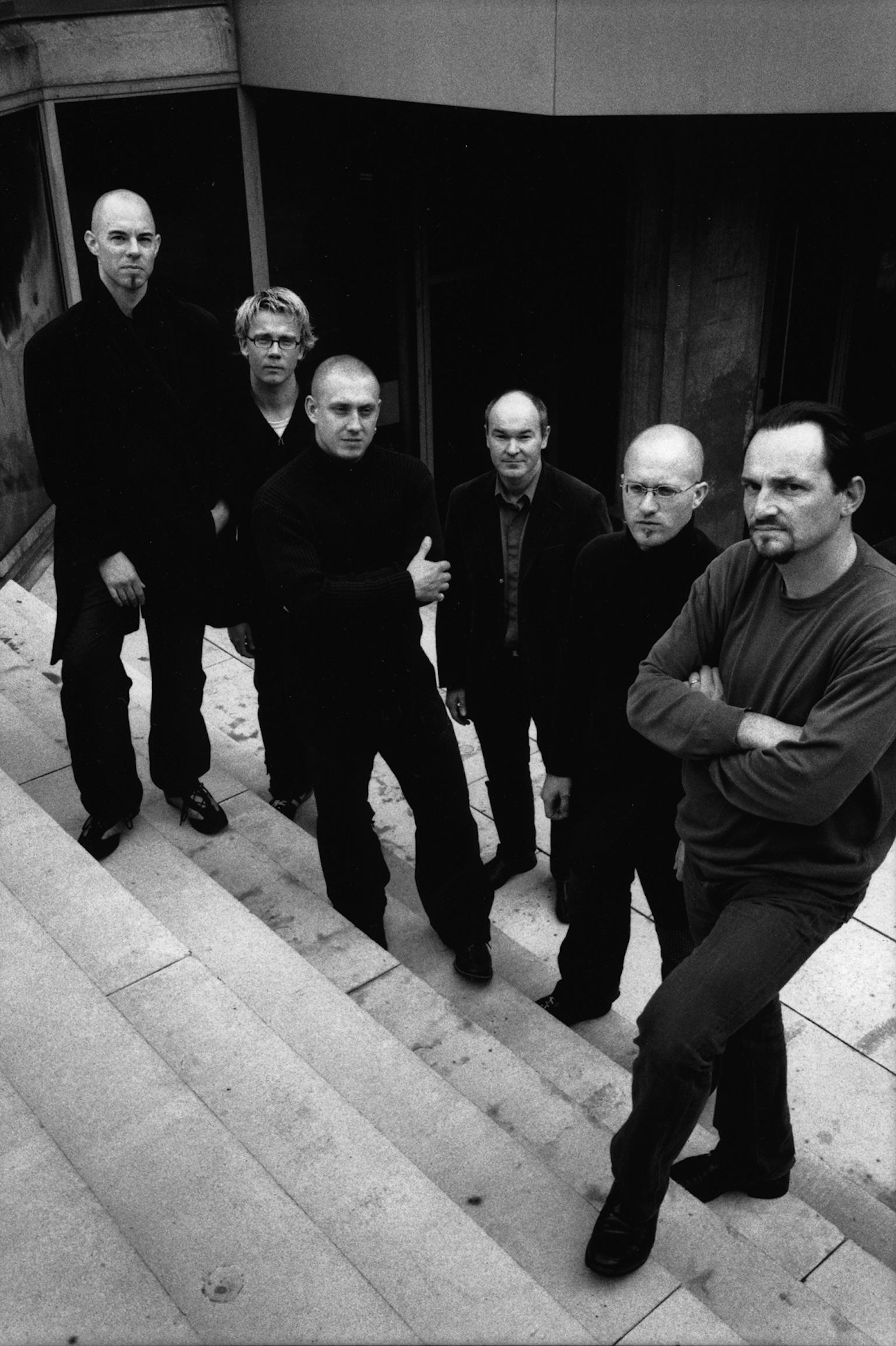ARTE+ Nick Baertsch Muenchenstein 2004