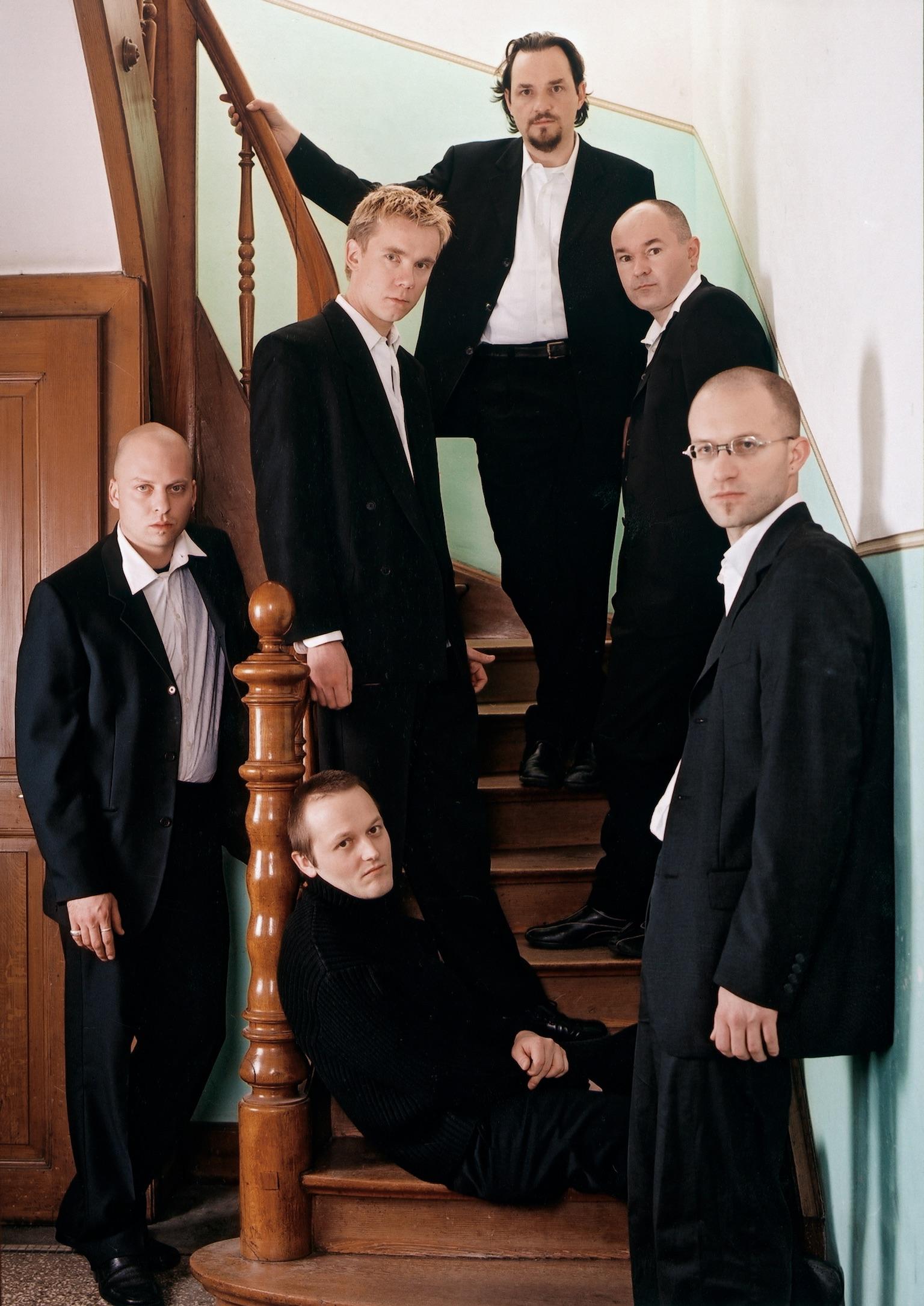 ARTE+ Hans Feigenwinter Basel 2002