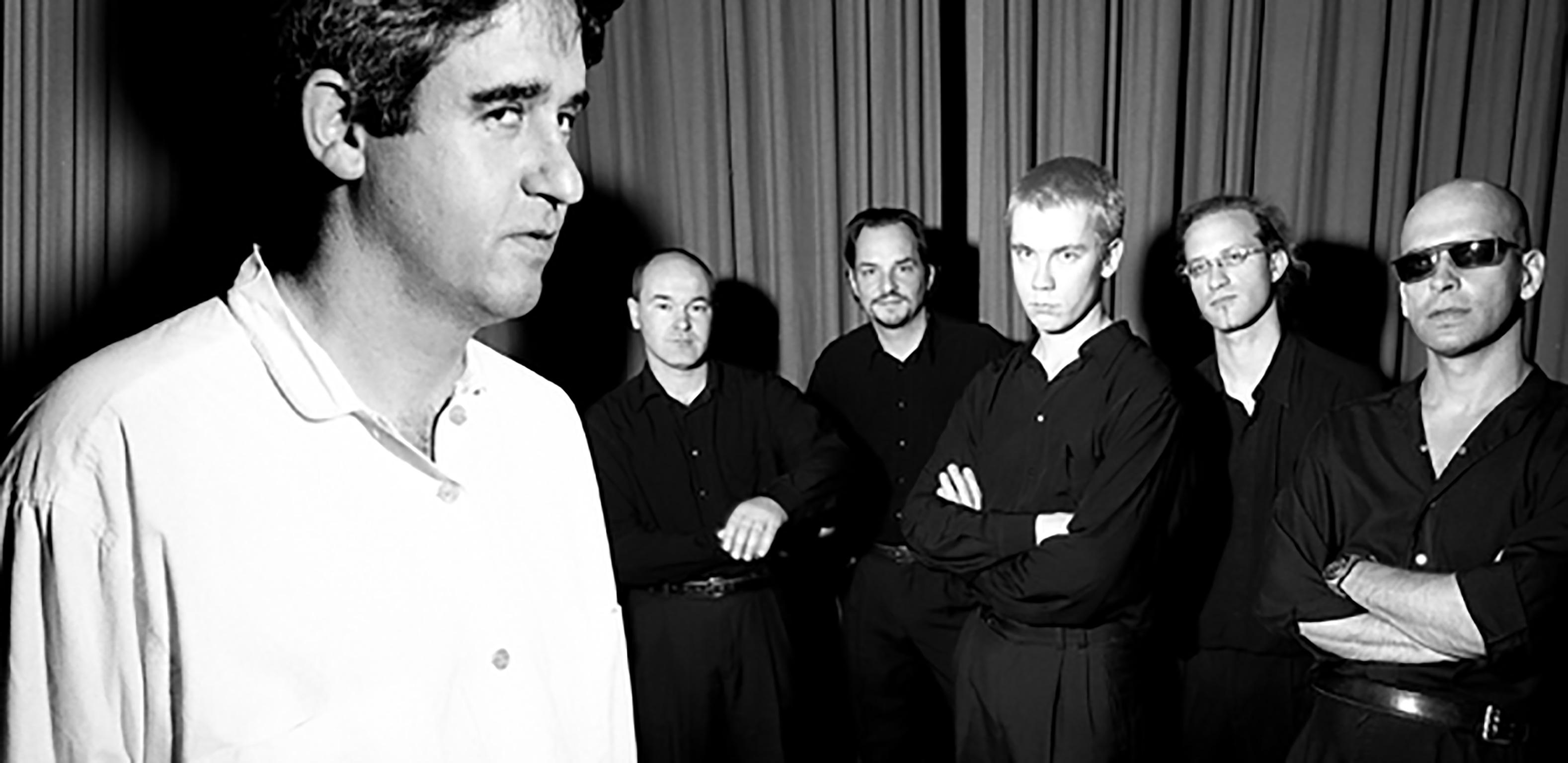 ARTE+ Tim Berne Liestal 1999