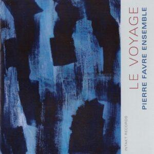 Le Voyage - Pierre Favre Ensemble